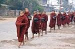 Travel Photo Thursday -- September 20, 2012 -- Myanmar Photo Essay