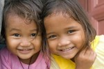 Travel Photo Thursday, May 26, 2011, Smiles to Warm Your Heart on Mabul Island, Borneo