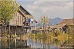 Travel Photo Thursday, April 21, 2010, Inle Lake, Myanmar