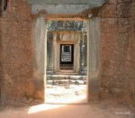 """Magnificent Monday -- """"Look Through Any Window, Door, or Archway"""""""