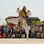 Travel Photo Thursday - September 29, 2011- Korean Traditional Dance