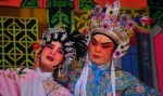 Through the Sandbox Lens #25 -- Free Chinese Opera and a Numb Bum