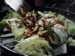 Wanderfood Wednesday — December 7, 2011 — Delicious Korean Dakgalbi