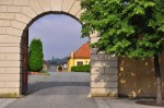 Through The Sandbox Lens #46 — Serenity Through the Arches at Prague Castle