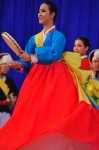 Travel Photo Thursday -- October 18th, 2012 -- Dancing to the Music (Andong's 2012 International Mask Festival)