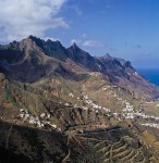 Finding the True Flavours of Tenerife