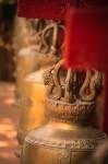 Travel Photo Thursday -- February 21, 2013 -- Chiang Mai Temple Bells