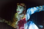 Through the Sandbox Travel Lens #53 -- An Enchanting Burmese Puppet