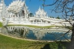 Travel Photo Thursday — Mar.27/14–Chiang Rai's White Temple