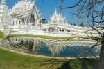 Travel Photo Thursday -- Mar.27/14--Chiang Rai's White Temple