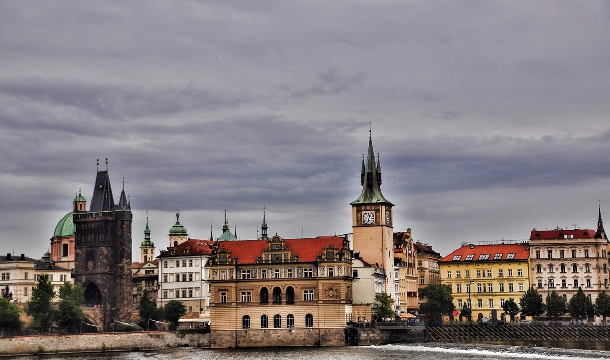 Beautiful prague in photos for Prague beauty