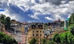 Czech's Karlovy Vary for Travel Back Saturday