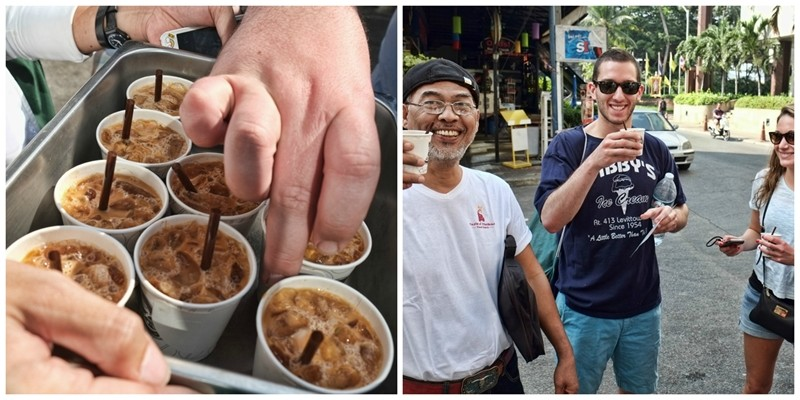 Taste of Thailand Food Tours, Bangrak, Bangkok, Thailand