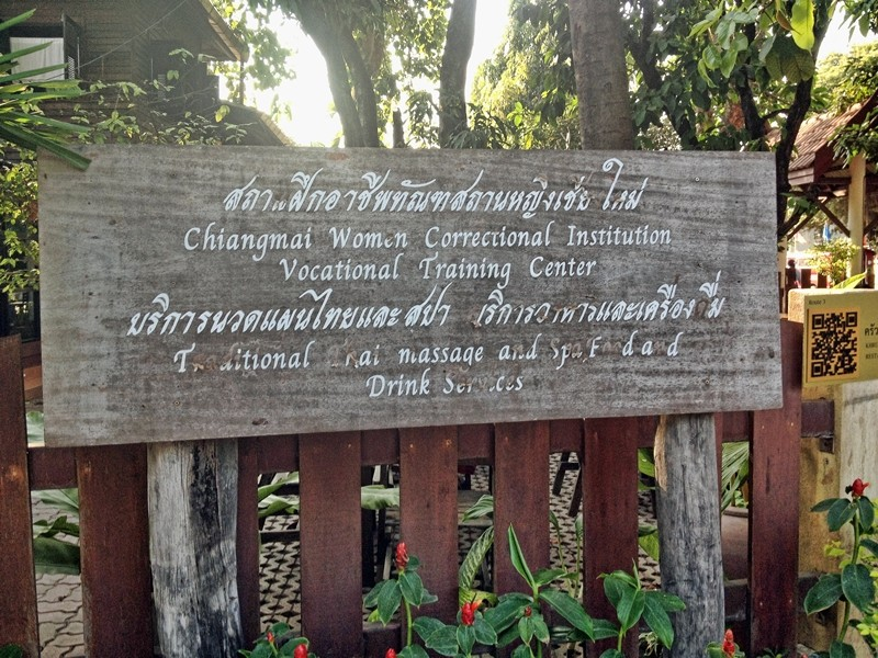 Chiang Mai Women Correctional Institution