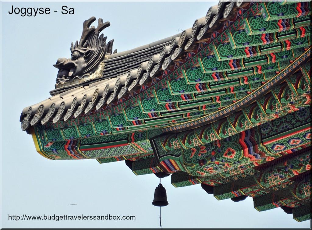 Buddha's Birthday in Seoul