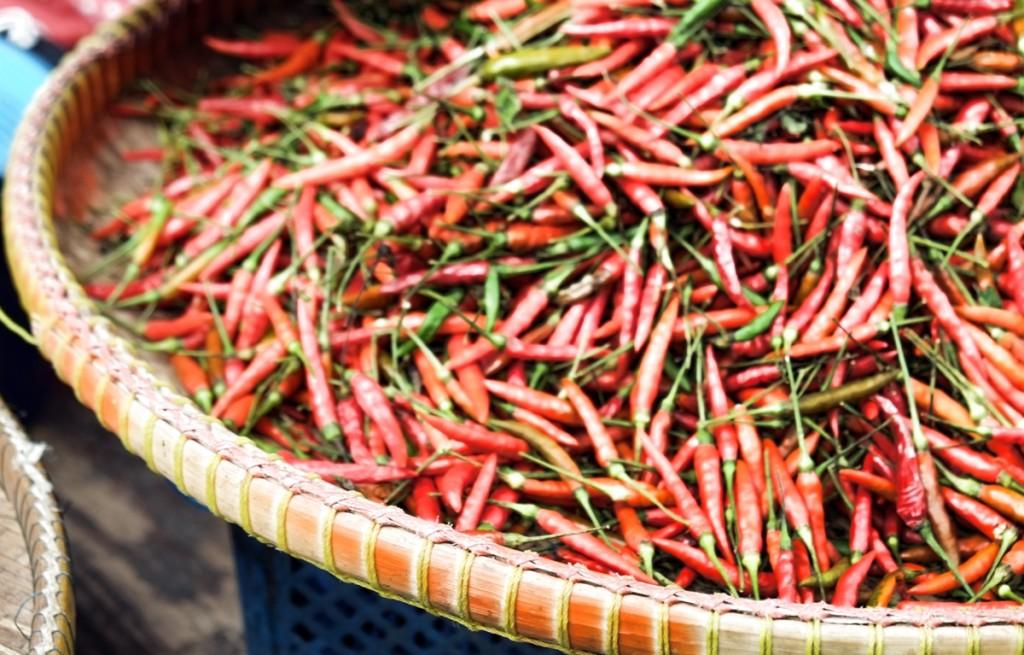 Bangkok: Klong Toey Fresh Market