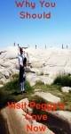 Nova Scotia: Why You Should Visit Peggy's Cove Now