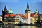 Prague and Budapest Memories