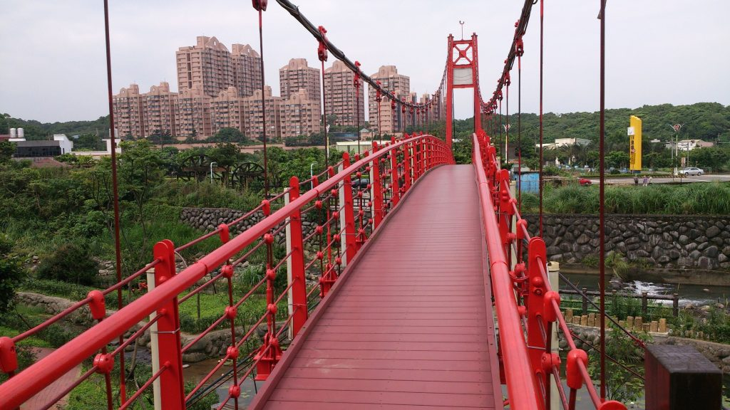 Sanzhi, Taiwan