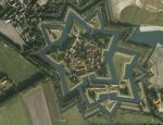 Bourtange: Small Town in a Fortress
