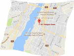 Nova Scotia: New Glasgow Farmer's Market