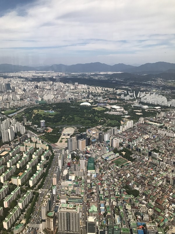 Sky Seoul