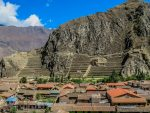 Ollantaytambo : Citadel of the Inca