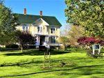 Annapolis Valley: Apple Blossom Magic