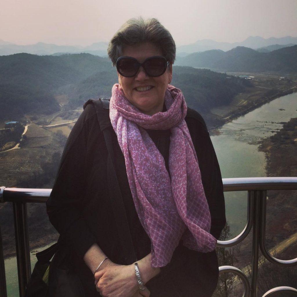 Nancie McKinnon - Budget Travelers Sandbox