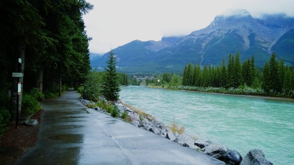 5 Fun Things to do in Canmore, Alberta