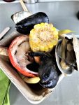 The Kilted Chef Hosts a Unique and Tasty Nova Scotia Seafood Boil-Up