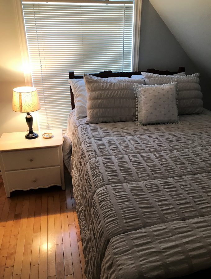 airbnb moncton
